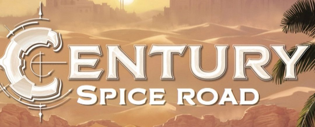 How to Play Century: Spice Road