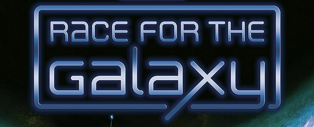 How to play Race for the Galaxy