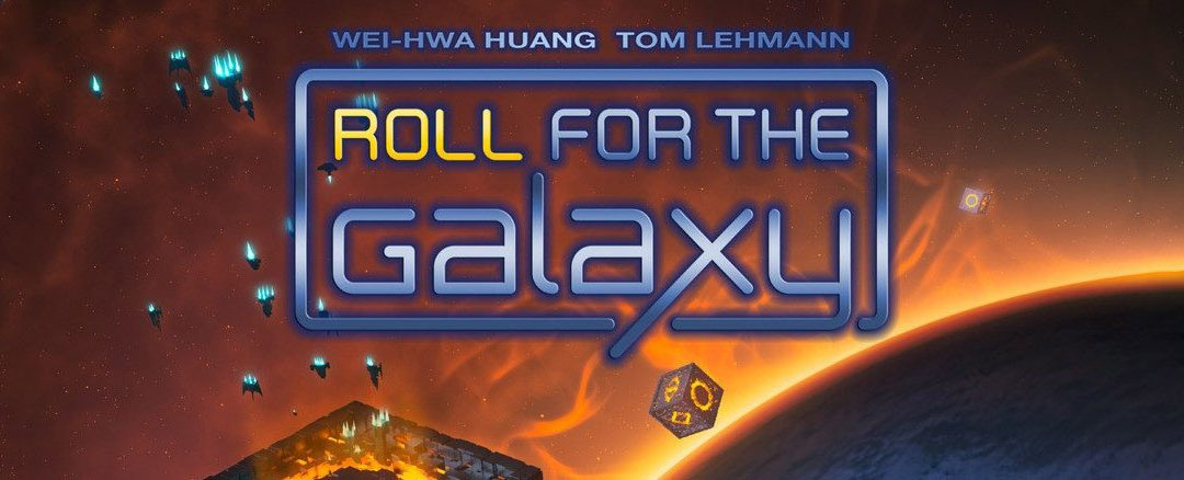 How to Set Up Roll for the Galaxy
