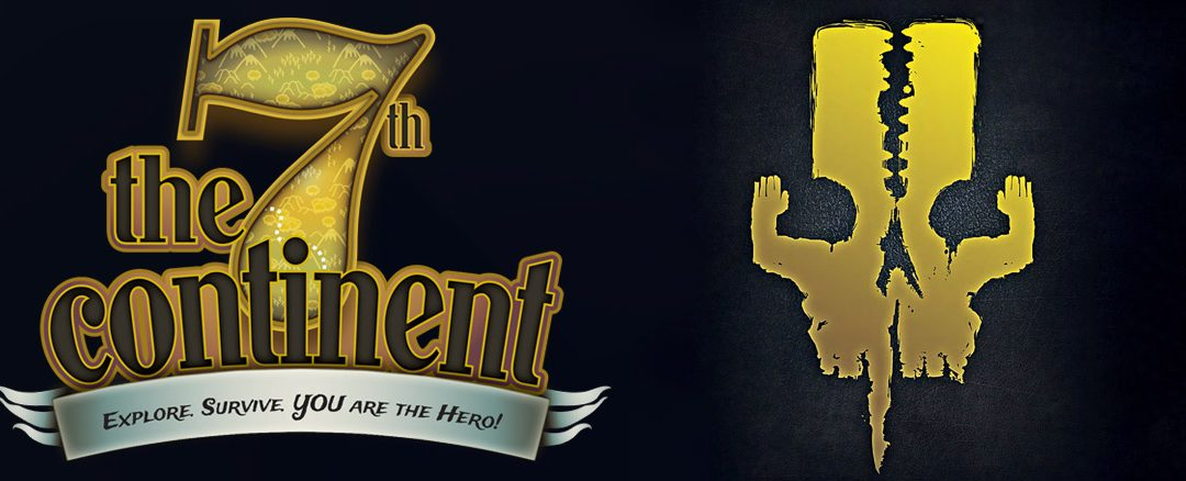 The 7th Continent Unboxing (spoiler-free!)