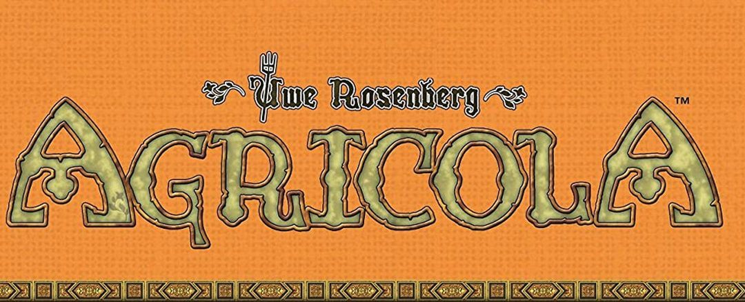 Find the Fun: Agricola Review