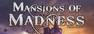 Nights Around a Table Mansions of Madness Second Edition Unboxing 16x9