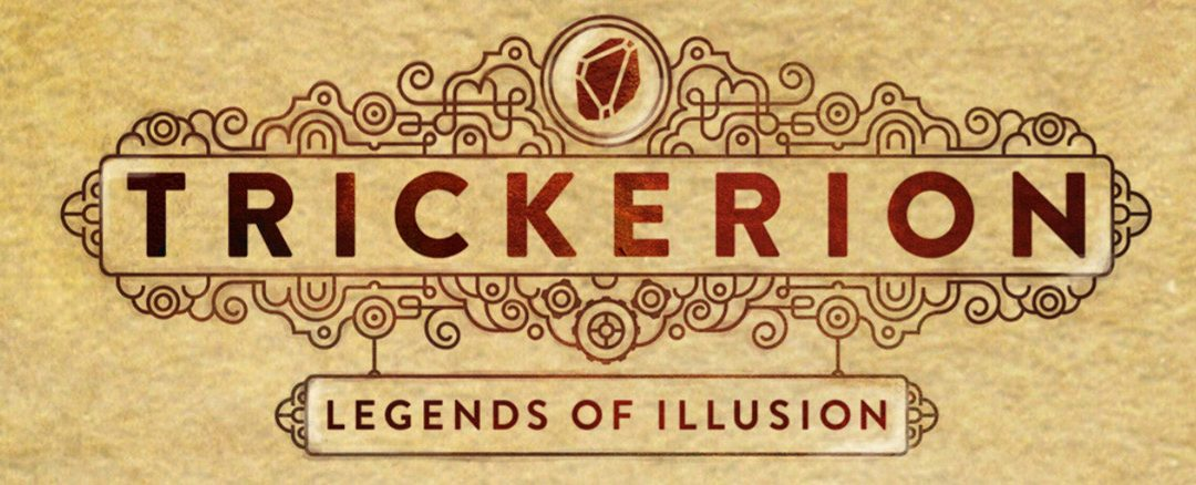How to Set Up Trickerion: Legends of Illusion