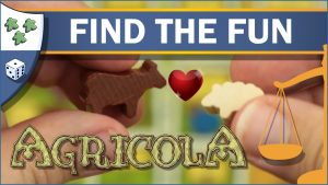 Nights Around a Table Agricola Find the Fun video thumbnail