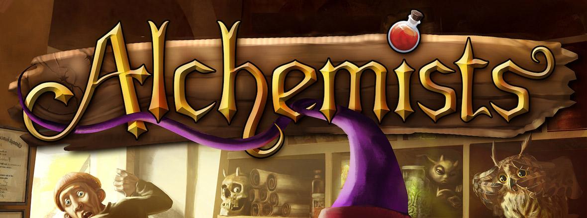 How to Play Alchemists