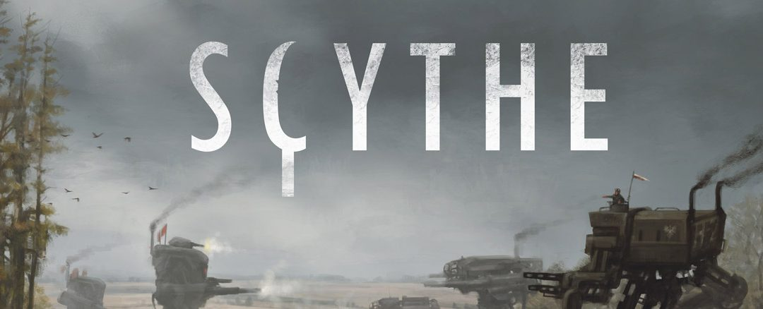 How to Play Scythe