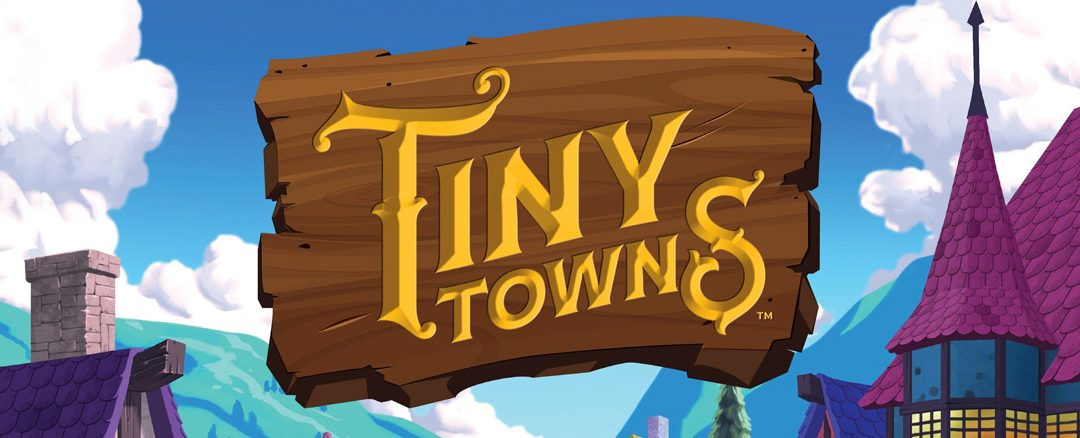 Tiny Towns: Ryan vs. Rahdo