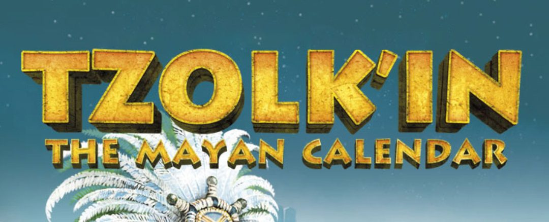 How to Set Up Tzolk'in: The Mayan Calendar