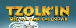 Tzolk'in: The Mayan Calendar board game logo cropped Z-Man Games Nights Around a Table