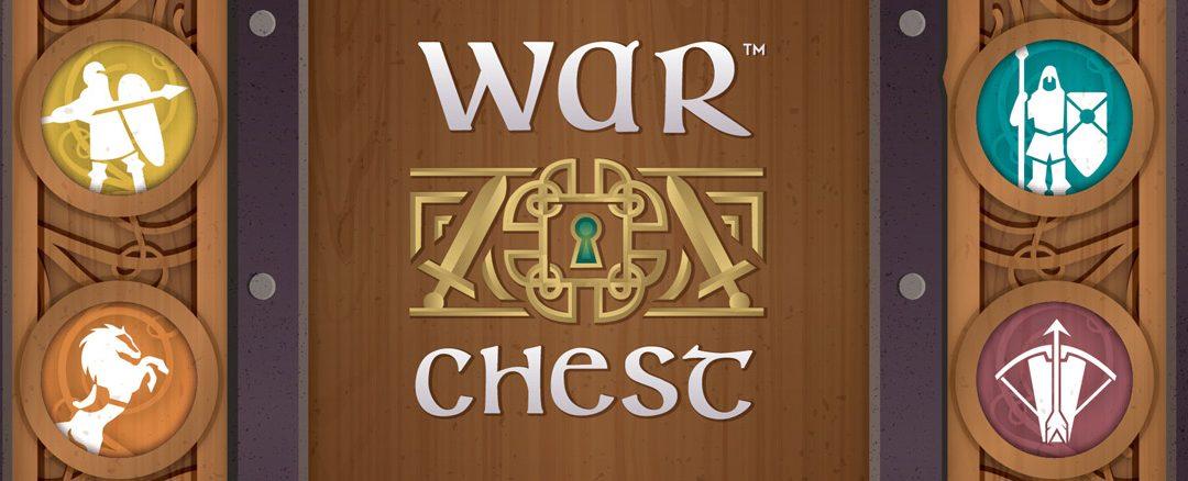 War Chest Unboxing