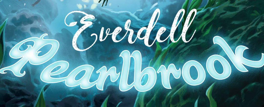 Everdell: Pearlbrook Unboxing