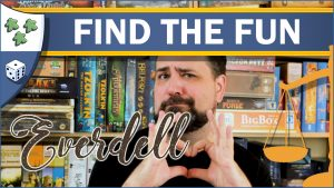 Nights Around a Table Find the Fun Everdell video thumbnail