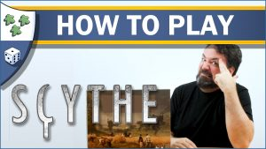 Nights Around a Table How to Play Scythe board game by Stonemaier Games video thumbnail