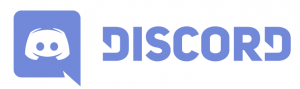 Discord chat server software logo - Nights Around a Table