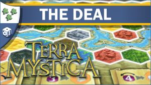 Nights Around a Table Terra Mystica board game deal synopsis rundown gist YouTube video thumbnail