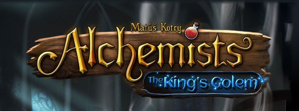 Nights Around a Table Alchemists: The King's Golem title image 16x9