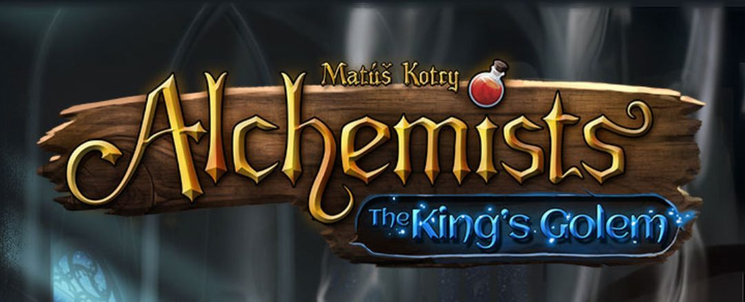 Alchemists: The King's Golem Unboxing Reaction