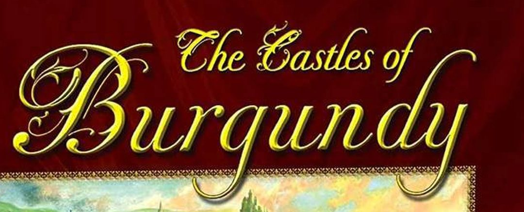 Is The Castles of Burgundy Fun?