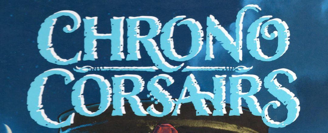 Chrono Corsairs Unboxing Reaction