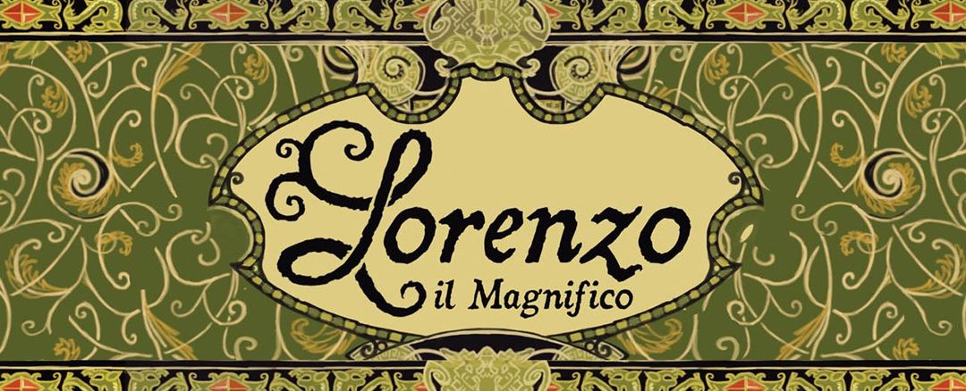 Lorenzo il Magnifico Unboxing Reaction