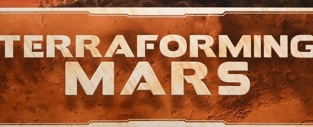 How to Play Terraforming Mars