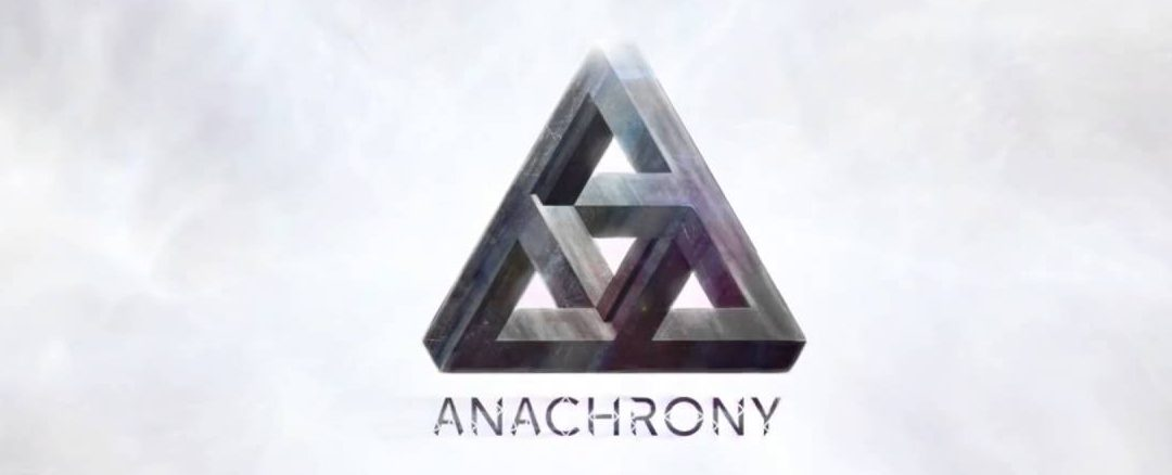 Anachrony Essential Edition Unboxing Reaction
