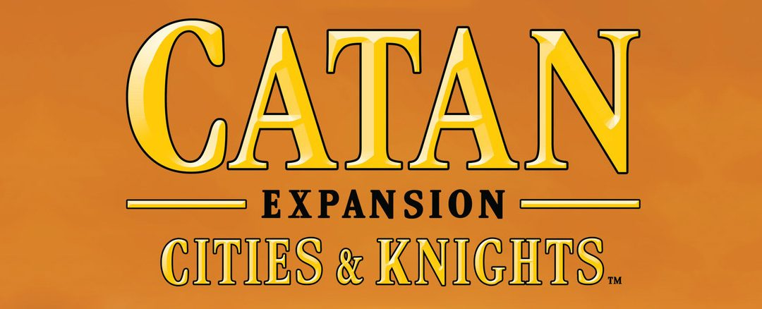Catan: Cities & Knights: The Deal