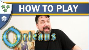 Nights Around a Table - How to Play Orléans video thumbnail