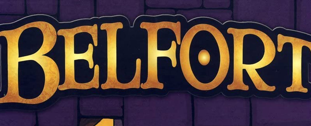 The Secret Life of Board Games Ep 4: Belfort