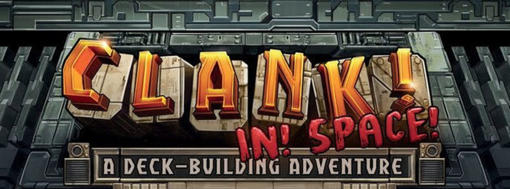 Nights Around a Table - Clank! In! Space! - board game banner image 16x9