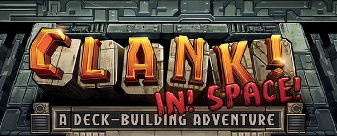 The Secret Life of Board Games Ep 3: Clank! In! Space!