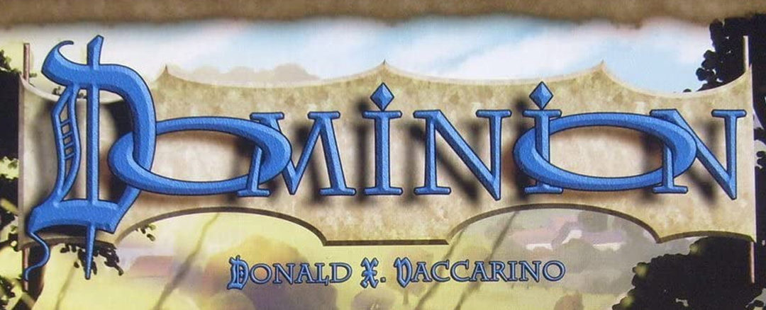 The Secret Life of Board Games Ep 2: Dominion