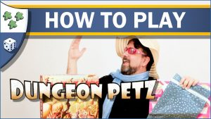 Nights Around a Table - How to Play Dungeon Petz video thumbnail
