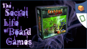 Nights Around a Table - The Secret Life of Board Games Episode 3: Clank! In! Space! video thumbnail