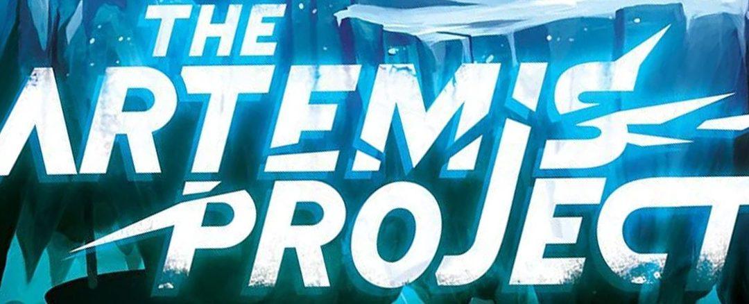 Artemis Project Unboxing Reaction