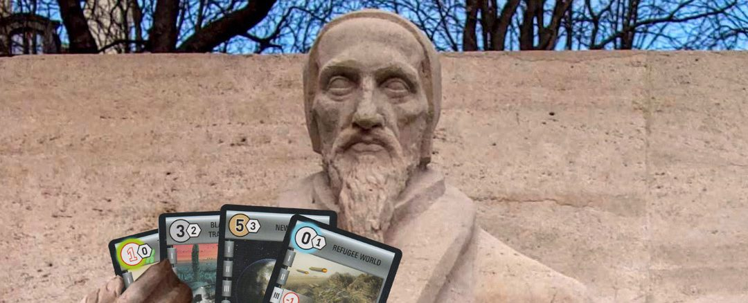 Are You a Card Draw Calvinist?