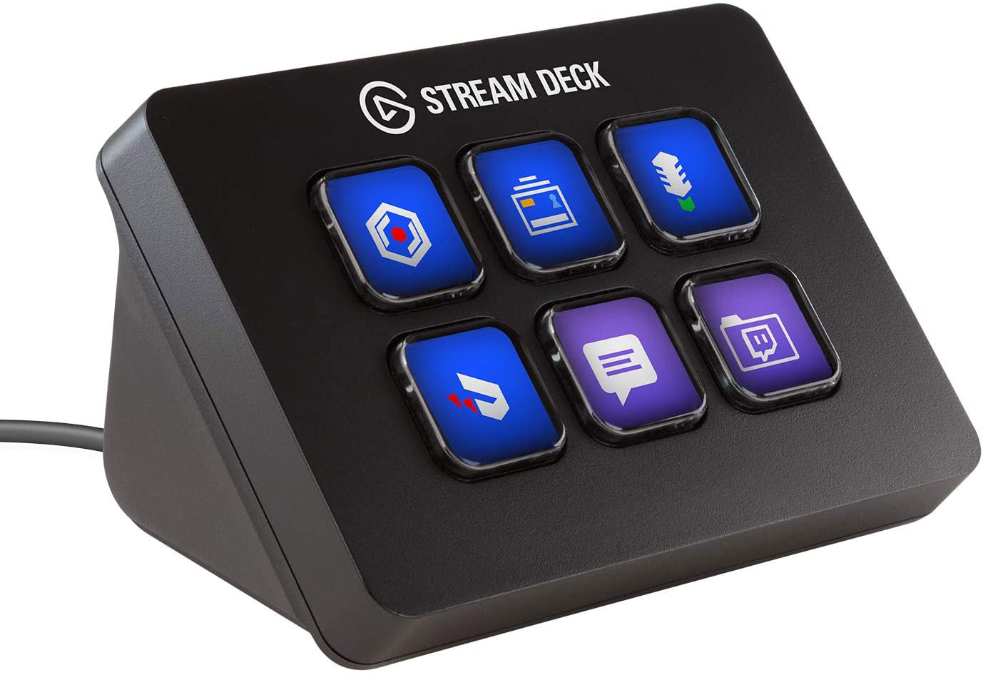 Elgato Stream Deck Mini