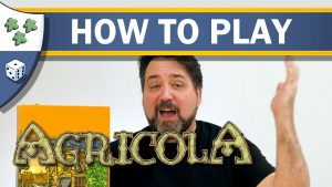 Nights Around a Table - How to Play Agricola video thumbnail