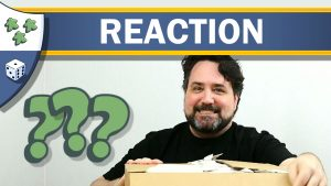 Nights Around a Table - Res Arcana board game unboxing reaction video thumbnail