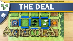 Nights Around a Table - Agricola The Deal synopsis video thumbnail