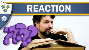 Nights Around a Table - Secret Mystery Unboxing Reaction Part 3 video thumbnail