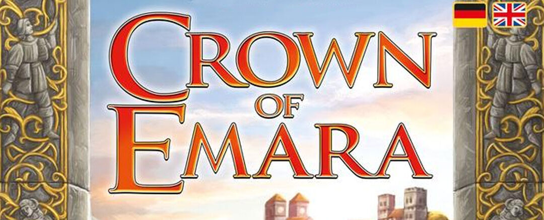 How to Set Up Crown of Emara