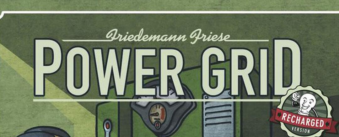 Is Power Grid fun?