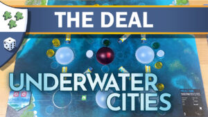 Nights Around a Table - Underwater Cities: The Deal video thumbnail