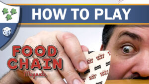 Nights Around a Table - How to play Food Chain Magnate video thumbail
