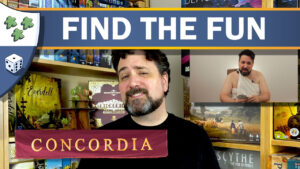 Nights Around a Table - is Concordia fun? Find the Fun video thumbnail