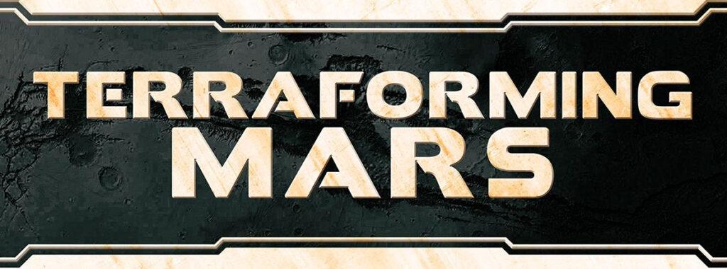 Nights Around a Table - Terraforming Mars Big Box