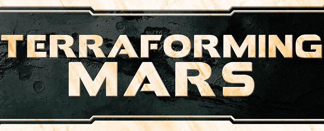 First Look: Terraforming Mars Big Box with 3D tiles