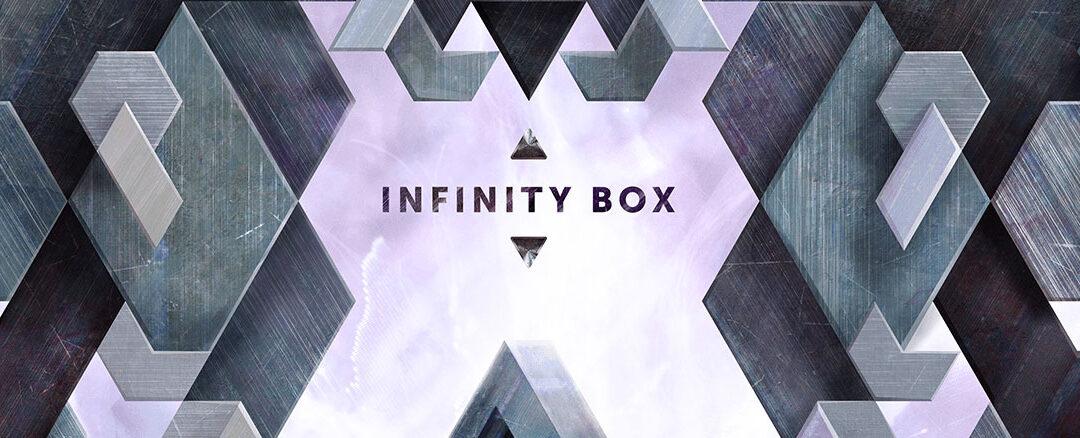 Anachrony Infinity Box Reboxing