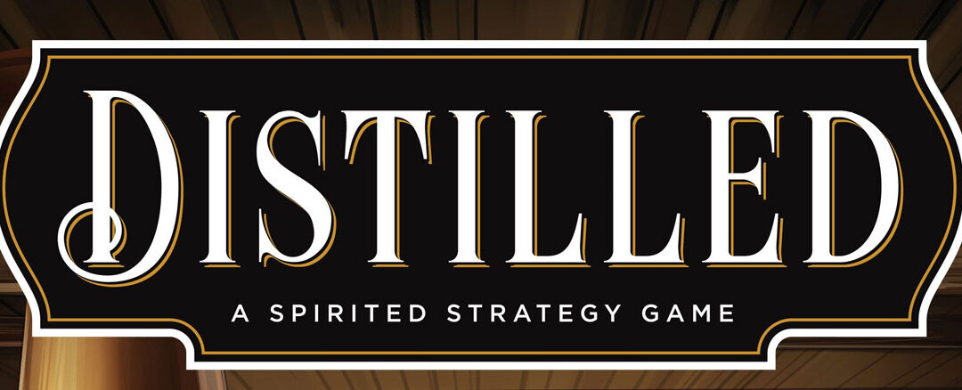 How to play Distilled